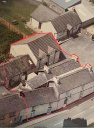 Thumbnail Land for sale in The Lamb, Llanboidy, Sir Gaerfyrddin
