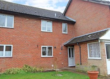 3 bed terraced house to rent in Launcelyn Close, North Baddesley, Southampton, Hampshire SO52