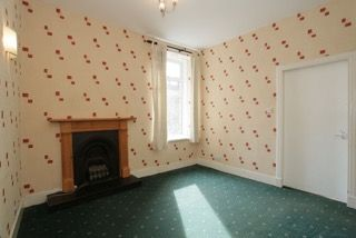 Thumbnail 1 bed flat to rent in Claremont Street, City Centre, Aberdeen