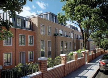 Thumbnail 2 bed flat for sale in Oakley Gardens, Childs Hill, London