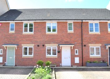 Thumbnail 2 bedroom terraced house for sale in Cranwell Road, Farnborough