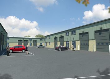 Thumbnail Industrial to let in Kestrel Court, Hawke Ridge Business Park, Westbury