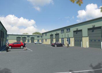 Industrial for sale in Kestrel Court, Hawke Ridge Business Park, Westbury BA13