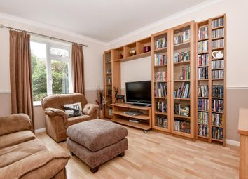 Thumbnail 1 bedroom flat to rent in Courtlands, Maidenhead