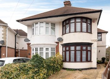 Thumbnail Property for sale in St. Michaels Crescent, Luton, Bedfordshire