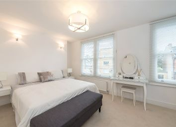 Thumbnail 3 bedroom flat for sale in Marlborough Road, Bowes Park, London