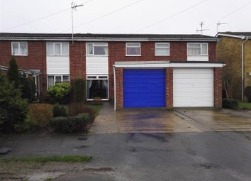 Thumbnail 3 bed terraced house for sale in Maple Road, Boston, Lincolnshire