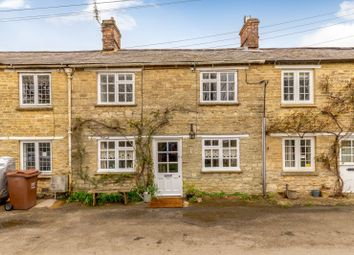 3 bed terraced house for sale in Canal Road, Thrupp, Kidlington, Oxfordshire OX5
