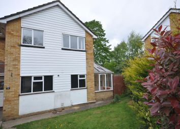 Thumbnail 4 bed property to rent in Chandos Close, Buckingham