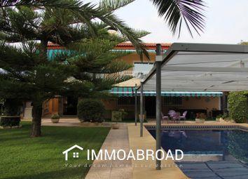 Thumbnail 4 bed villa for sale in Benidorm, Alicante, Spain
