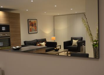 Thumbnail 2 bed flat to rent in Central Square, Wembley Central
