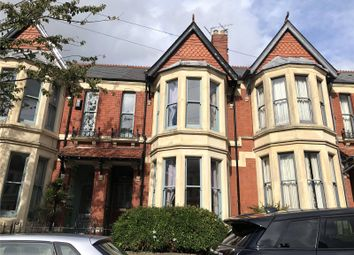 Thumbnail 4 bed terraced house for sale in Syr Davids Avenue, Llandaff, Cardiff