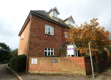 Thumbnail 2 bed flat for sale in Nightingale Road, Guildford, Surrey