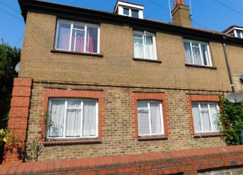 Thumbnail 3 bed flat to rent in South Street, Tarring, Worthing