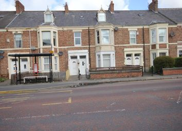 Thumbnail 4 bed maisonette to rent in Welbeck Road, Walker, Newcastle Upon Tyne
