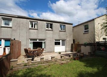 Thumbnail 3 bedroom end terrace house for sale in Lime Crescent, Cumbernauld, Glasgow, North Lanarkshire
