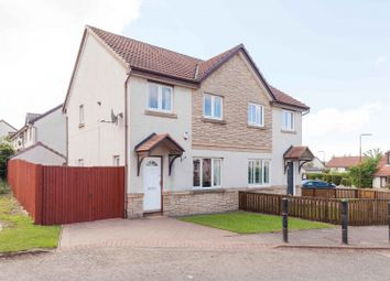 Thumbnail 3 bedroom property for sale in The Murrays Brae, Edinburgh