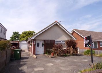 Thumbnail 2 bed bungalow for sale in Garstang Road, Southport, Lancashire, Uk
