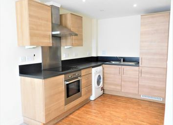 Thumbnail 1 bed flat to rent in Museum Street, Colchester
