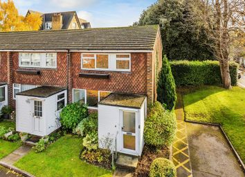 Thumbnail 3 bed property for sale in Guildford, Surrey