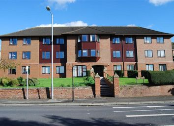 Thumbnail 2 bed flat for sale in Dawes Court, Ledbury, Herefordshire