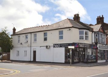 Thumbnail 2 bed flat to rent in Leigh Road, Leigh-On-Sea, Essex