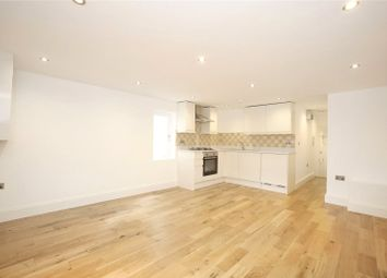 Thumbnail 2 bed flat to rent in Tudor Place, Belvedere Road, London
