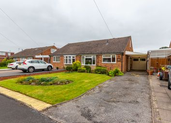 Thumbnail 2 bed semi-detached bungalow for sale in Mayhurst Road, Hollywood, Birmingham
