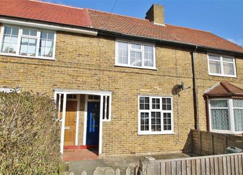 Thumbnail 2 bedroom terraced house for sale in Middleton Road, Morden