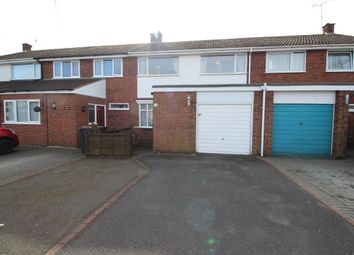 3 bed terraced house for sale in Robinson Road, Bedworth CV12