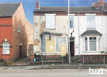 Thumbnail 4 bed end terrace house for sale in 579 Parkfield Road, Wolverhampton
