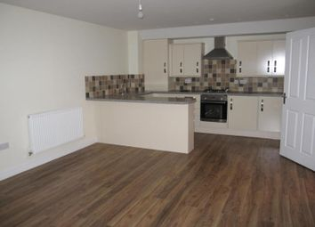 Thumbnail 1 bed flat to rent in Meneage Street, Helston, Cornwall