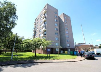 Thumbnail 2 bed flat for sale in Becton Place, Northumberland Heath, Kent