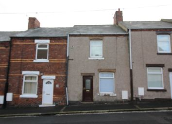 2 bed terraced house for sale in Warren Street, Peterlee SR8