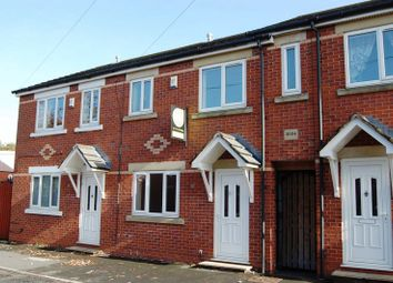 Thumbnail 3 bed terraced house for sale in Greenbank Street, Preston