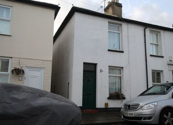 Thumbnail 3 bed end terrace house for sale in Primrose Avenue, Enfield