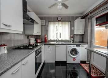 Thumbnail 2 bedroom property for sale in Sandgate, Swindon