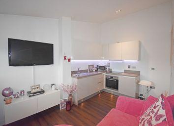 Thumbnail 1 bed flat for sale in Hatch Park, London Road, Old Basing, Basingstoke