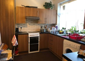 Thumbnail 2 bed flat to rent in Heathway, Dagenham, Essex