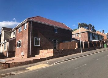 Thumbnail 5 bed semi-detached house to rent in Lakeside Drive, Cardiff