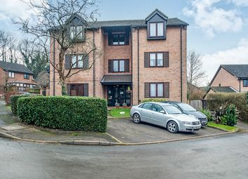 Thumbnail 1 bed flat for sale in Crackley Meadow, Hunters Oak, Hemel Hempstead