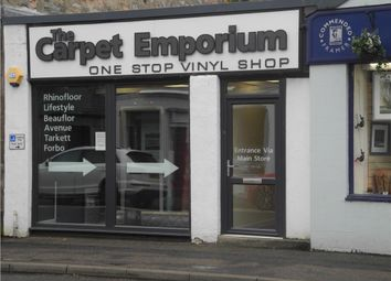 Thumbnail Retail premises to let in 39 Tomnahurich Street, Inverness
