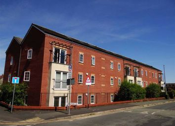 Thumbnail Flat for sale in Windermere Road, Leigh