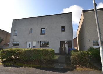 3 bed semi-detached house for sale in Hillshaw Green, Irvine, North Ayrshire KA11