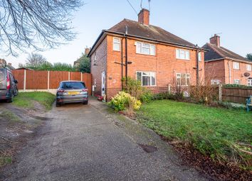 3 bed semi-detached house for sale in Longmead Drive, Daybrook, Nottingham NG5