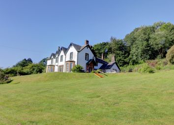 Thumbnail 8 bed detached house for sale in Beattock, Moffat