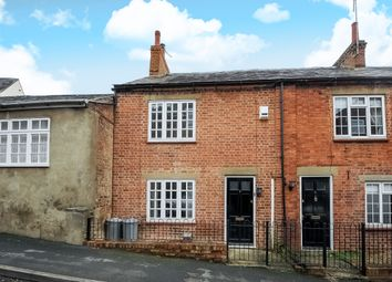 Thumbnail 3 bed terraced house to rent in Elm Street, Buckingham