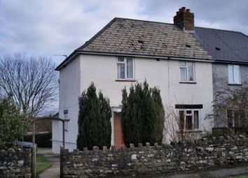 Thumbnail 3 bed semi-detached house to rent in Cross Keys, St. Briavels, Lydney