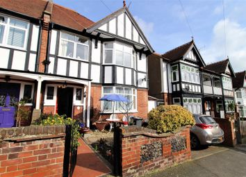 St. Georges Road, Broadstairs CT10. 5 bed semi-detached house for sale