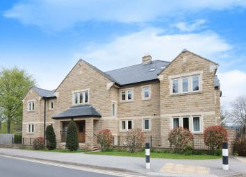 Thumbnail 3 bed flat for sale in Apt 5 'st Albans', 347 Ecclesall Road South, Parkhead, Sheffield